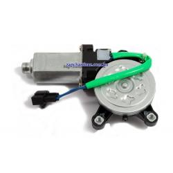 Мотор привода стеклоподъёмника под шлицы EuroEx правый
