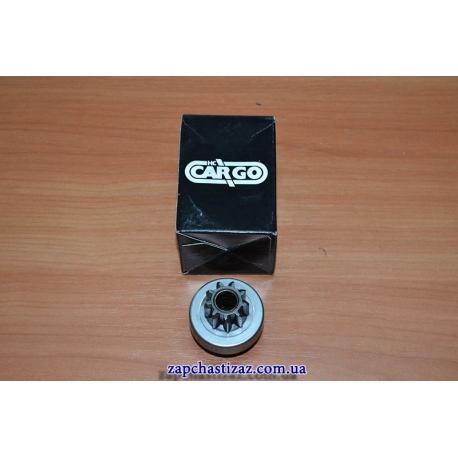 Бендикс стартера CARGO для ланос 1.5 (0,8 кВТ) CG 230073 Фото 1 CG 230073