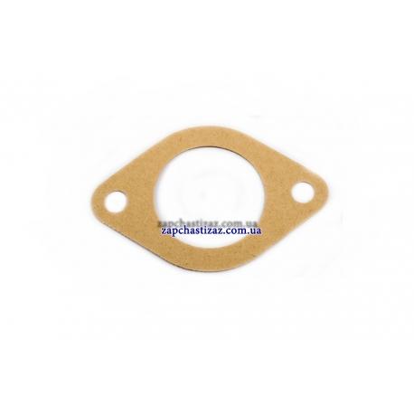Прокладка корпуса термостата Матиз GM 94580181