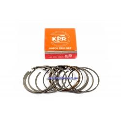 Кільця поршневі Ланос 1.5 рем +0,25 KPR