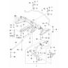 Стойка стабилизатора передняя правая Эпика GM