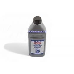 Тормозная жидкость DOT-4 Liqui Moly 1л