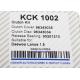 Диск сцепления и корзина Кённер 1.5 KCK-1002