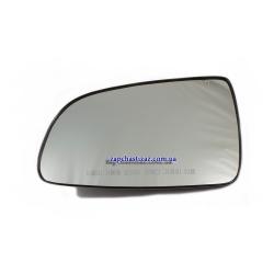 Стекло левого зеркала с электроподогревом Авео T250 GM. 96800779 GM Фото 1