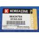 Фильтр воздушный Эпика 2.0 дизель Koreastar 96434764