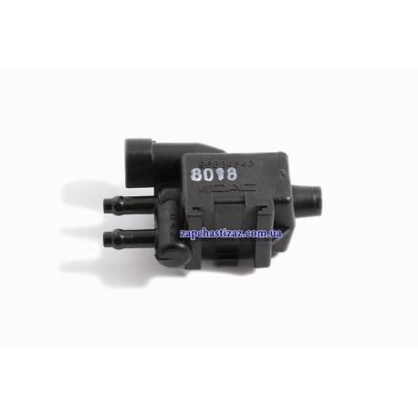 Клапан абсорбера электромагнитный Ланос Авео Лачетти (LDA) Нексия 1.5 8-кл. GM 96334843