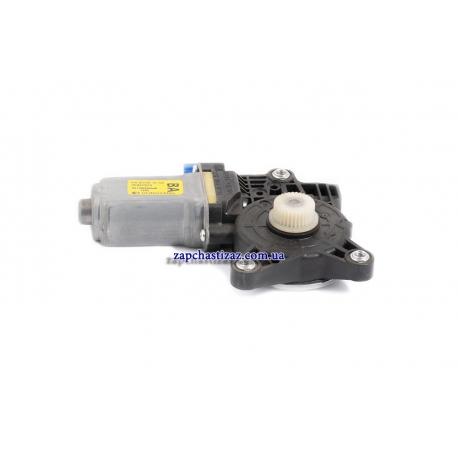 Двигатель стеклоподъёмника задний правый Авео, Dong Yang 96541800 DY