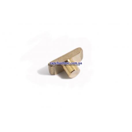 Колодка вилки переключения передач Ланос Нексия GM 96305524