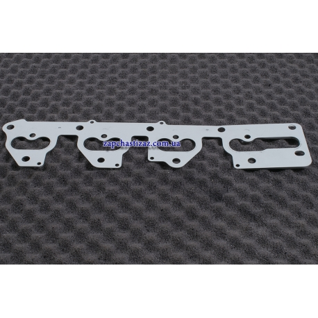 Прокладка выпускного коллектора Лачетти 1.8-2.0 Parts-Mall P1M-C003