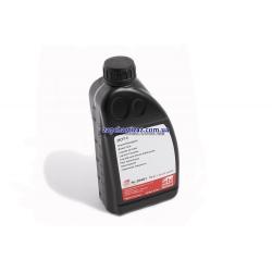 Тормозная жидкость DOT-4 FEBI 1л