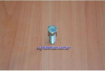 Болт крепления заднего амортизатора к балке Таврия Славута 4593461-600 Фото 1