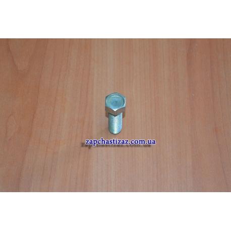 Болт крепления заднего амортизатора к балке Таврия Славута 4593461-600 Фото 1 4593461-600
