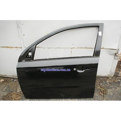 Дверь передняя левая на Шевроле Авео Седан Chevrolet Aveo SEDAN T-250 P-SF69Y0-6100031 SF69Y0-6100031