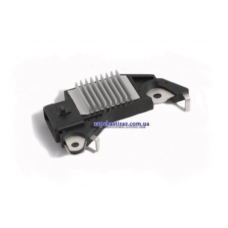 Регулятор напряжения для генератора 95А Ланос AS. AS 139467 Фото 1 ARE1012 / 139467