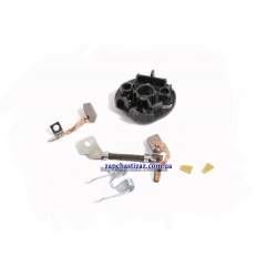 Щётки стартера Ланос 0,8 кВт AS. PSX148-149H AS Фото 1