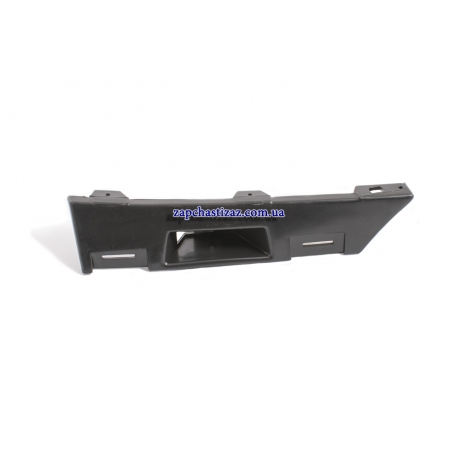 Кронштейн крепления переднего бампера левый GM Ланос Сенс TF69Y0-2803025 Фото 1 TF69Y0-2803025