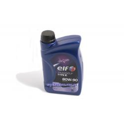 Масло трансмиссионное ELF TransElf TypeB 80W90 GL-5 1л