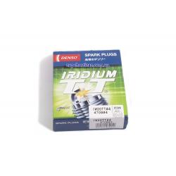 Свічки Denso Iridium TT (TWIN TIP) Таврія Ланос Авео 1.5