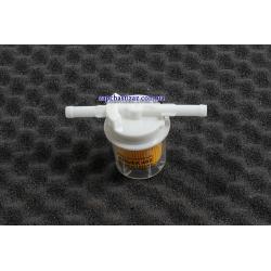 Фильтр топливный карбюраторный Alpha Filter (с отстойником)