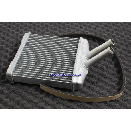 Радиатор печки Ланос Сенс Euroex EX-RH90674A