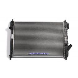 Радиатор основной Авео АКПП с 2009г 1.4 LDT Лузар (600 мм)