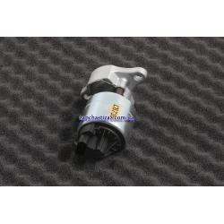 Клапан рециркуляції вихлопних газів Євро 4 1.6, 1.8 LDA, 2.0-2.5 GM