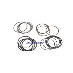 Кольца поршневые 1.8 LDA Лачетти +0,25 GM