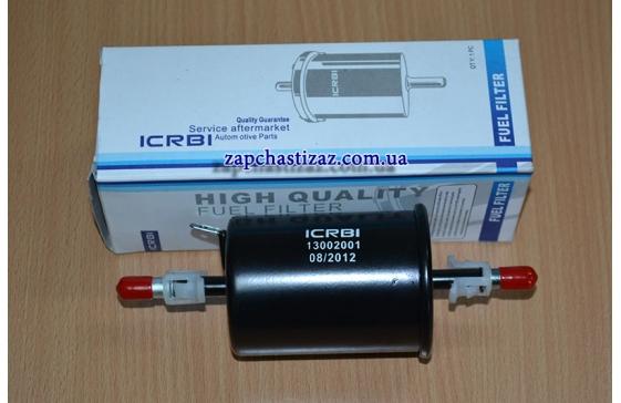 Фильтр топливный на Ланос, Сенс, инжекторная Таврия и Славута 1300.2001