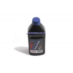 Тормозная жидкость DOT-4 TRW 1л