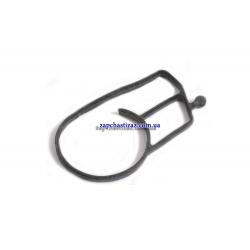 Прокладка корпусу дросельної заслінки Матіз 0.8 OE