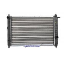 Радиатор охлаждения Матиз M100 0.8 NRF