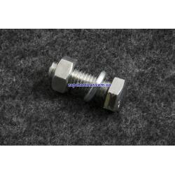 Болт крепления резонатора и трубы выпускной к глушителю