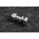Болт крепления резонатора и трубы выпускной к глушителю Таврия Славута 4593461-525