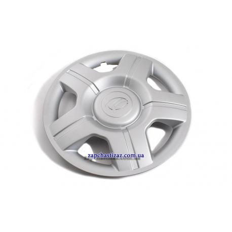 Колпак колеса с эмблемой ЗАЗ на Ланос Сенс TF69Y0-3102010-10 Фото 1 TF69Y0-3102010-10