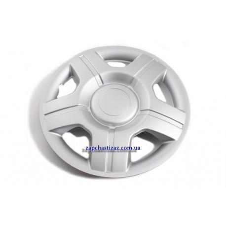 Колпак колеса Ланос Сенс без логотипа R14 TF69Y0-3102010-11 Фото 1 TF69Y0-3102010-11