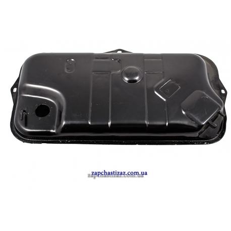 Бак топливный - бензобак инжекторный Таврия Славута Пикап 110206-1101010 Фото 1 110206-1101010