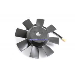 Електродвигун вентилятора радіатора інжекторний Таврія Сенс завод