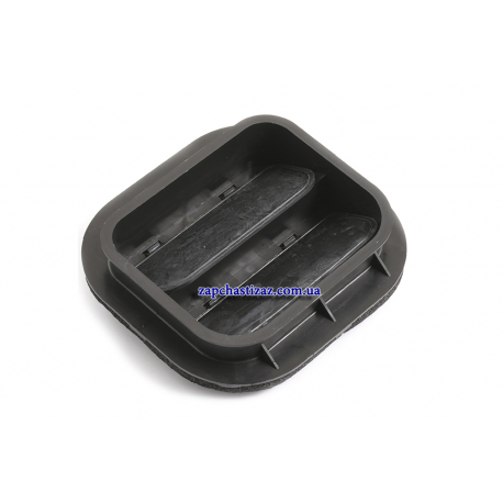 Решётка (вставка) вентиляционная боковая Ланос Сенс. TF69Y0-5401410 Фото 1 TF69Y0-5401410