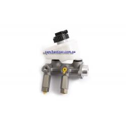 Цилиндр главный тормозной с бачком Нексия 1.5 (8 кл.) X2