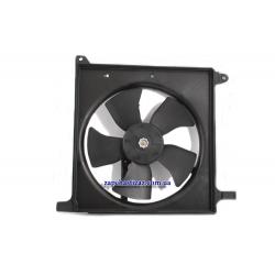 Вентилятор радиатора охлаждения основной Нексия FORCEONE
