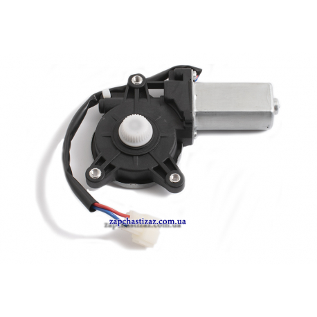 Мотор привода стеклоподъёмника под шлицы правый CRB Ланос Сенс 1304.6122 1304.6122
