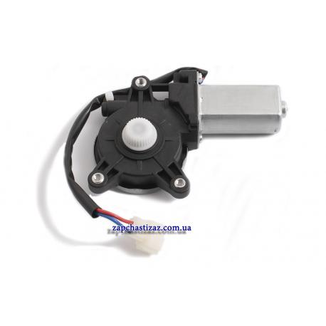 Мотор привода стеклоподъёмника под шлицы правый CRB Ланос Сенс 1304.6122 96430356 / 1304.6122
