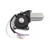 Мотор привода стеклоподъёмника под шлицы правый CRB Ланос Сенс 1304.6122