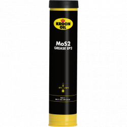 Мастило ШРУС з МоS2 KROON OIL 0.4л