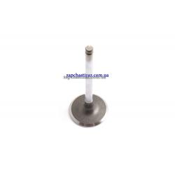 Клапана впускні Нексія 1.5 8-кл. Shinhan (1 шт)