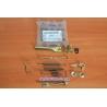 Ремкомплект для задних правых тормозных колодок Ланос Сенс 90199719 DW Фото 1