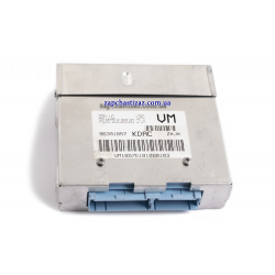 Блок управления Ланос 1.5 Евро-2 DAC