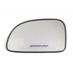Зеркальный элемент для левого зеркала Такума GM