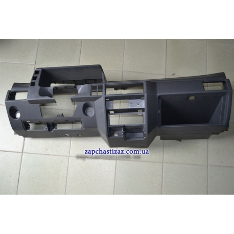 Панель приборов - торпеда люкс для автомобиля Таврия, Славута, Дана, Пикап. A-11021-5325016