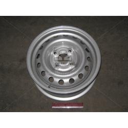 Диск колеса R13 Кременчуг серый
